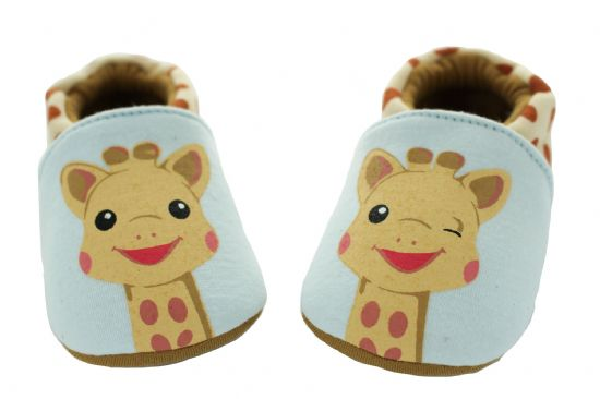 Shoes by Baby Love